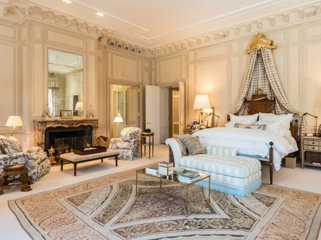 Inside the most expensive home in Dallas (price tag: $100 ...