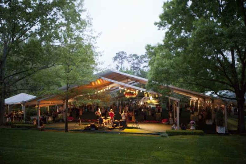 Jazz And Juleps At Bayou Bend Collection And Gardens Event Culturemap Houston
