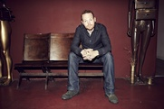 Comedian Bill Burr headliner of Moontower Comedy Festival