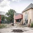 60 Degrees Mastercrafted bar Houston construction September Aug. 27