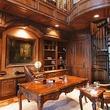Avery Johnson library