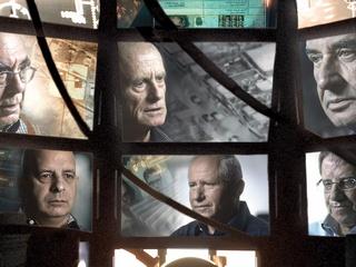 Sundance Film Festival, The Gatekeepers, January 2013