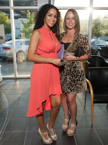 015_Houston Restaurant Weeks, kickoff party, July 2012, Amy Bey, Amber Carrera