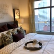 Houston, Aris Market Square, December 2017, Two bedroom apartment