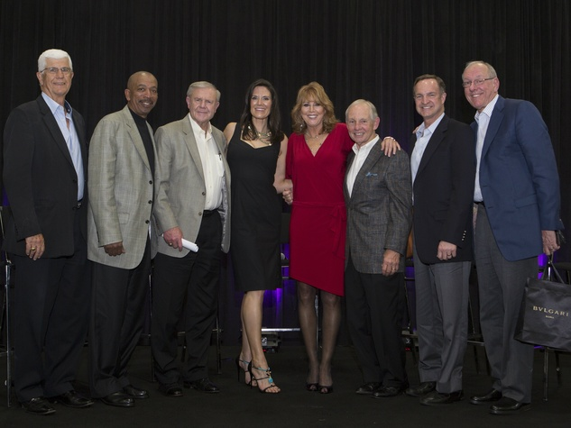 Big Coaches for a big Cause, Big Brothers Big Sisters, Nancy Lieberman Foundation