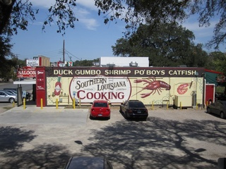 Shoal Creek Saloon in Austin, TX