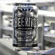 Oskar Blues Brewery beer can Beerito