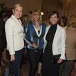 4, Pin Oak Charity Horse Show luncheon, March 2013, Deana Blackburn, Tina Raham Stewart, Rosanne Rogers