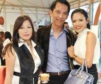 009, Hermes festival, October 2012, Trang Trinh, Marc Nguyen, Duyen Huynh