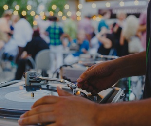 Artpace presents KRTU Rooftop Jazz Concert Series