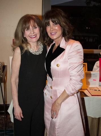 Austin Opera Serenata Wine Dinner & Auction Alice Parish Eve Michaels