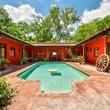 2703 Del Curto Road pool