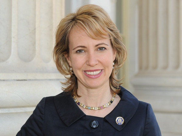 News_Gabrielle Giffords_head shot