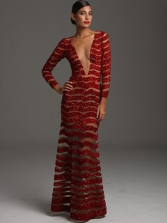 Designer appearance & trunk show: Gionni Straccia Fall 2013 Collection