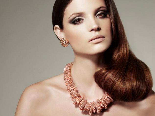Elizabeth Anthony fine jewelry Chris Davies