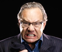 lewis black head shot