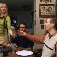 14 Pews presents A Courtship