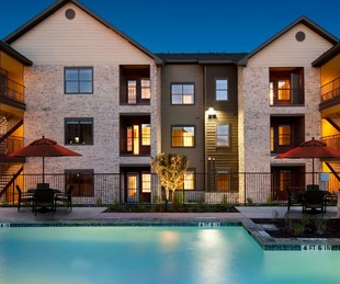 Apartment Austin Rental