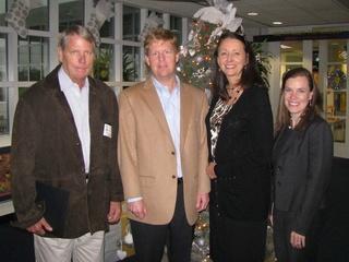News_O'Quinn Foundation gift_December 2011
