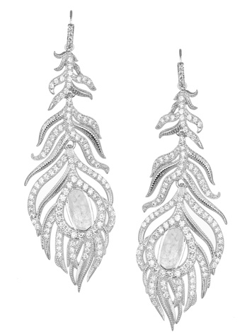 Kendra Scott, Pave long