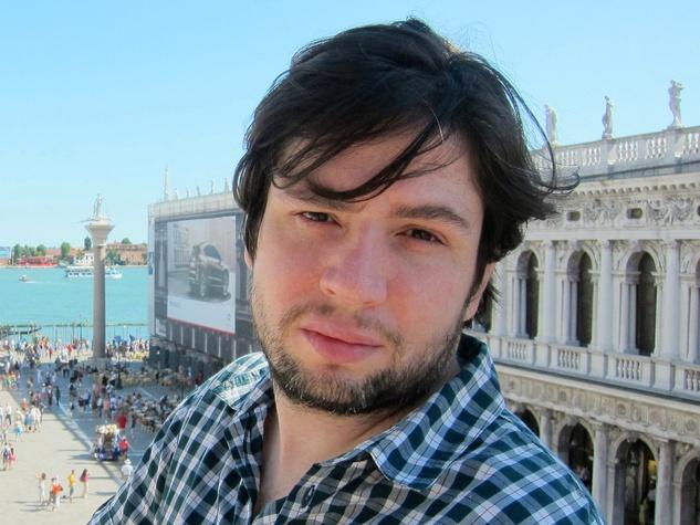 Gayby, Jonathan Lisecki, director