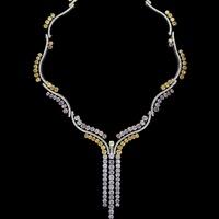 Necklace by Zoltan David
