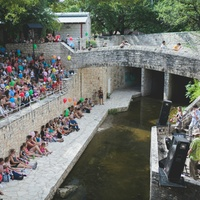 Austin Symphony Orchestra presents Children's Day Art Park