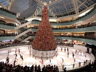 Dallas Galleria