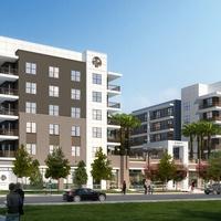 Pearl Washington street view rendering August 2014
