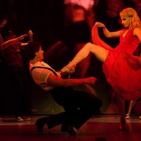 Dirty Dancing on Stage Austin