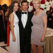 12 Houston Wine & Roses Gala May 2013 Monica Bueso, Dr. Gerardo Bueso and Loretta Bueso