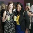 Cynthia Smoot, Noelle LeVeaux, CultureMap Dallas Tastemaker Awards