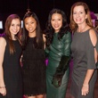 Lauren Sickafoose, Anais Nguyen, Duyen Nguyen, Christina Sickafoose at Heart of Fashion