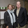Wendy and Jeff Hines  at the Memorial Park Conservancy benefit February 2015