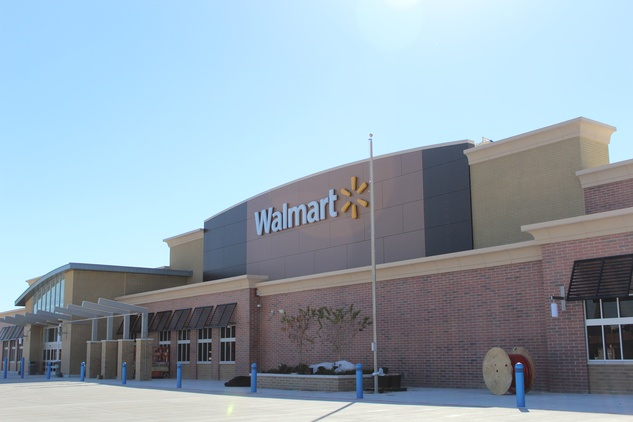 Your first look inside the controversial Heights Walmart: Boasts ...
