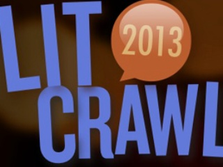 Austin Lit Crawl logo