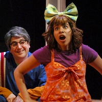 Dallas Children's Theater presents Junie B. Jones Is Not a Crook