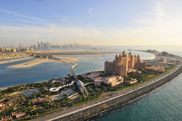 News, Shelby, Dubai, Altlantis, January 2015