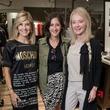 Martha Leonard, Robyn Sills, Shelle Sills, ChandlerxSelima Launch