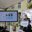 News_Reliant Energy_Innovation Avenue_Mayor Annise Parker
