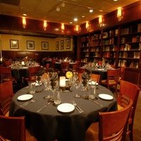 News_Sullivan's Steakhouse_Sullivan's Library