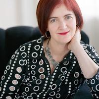Emma Donoghue, author, Inprint Reading Series