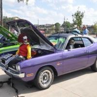 8th Annual Halloween Car Show