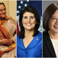 Asia Society Texas Center presents Bridging the Gender Gap: Female Politicians in Asia and the United State