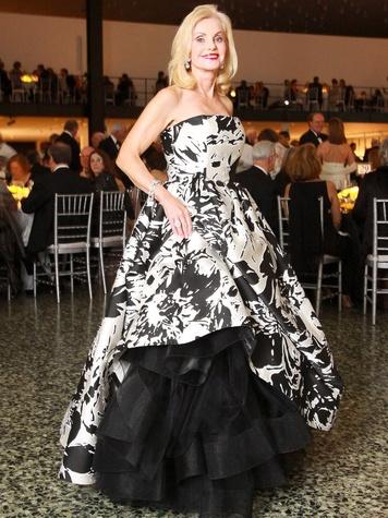 Events-MFAH Ball Oct. 2009-Pat Breen