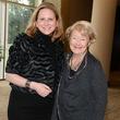 Ashley Harris, Nancy Ann Hunt, NPD Luncheon