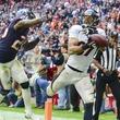 Broncos Texans record TD