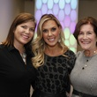 13 Lauren Levicki Courville, from left, Kendra Scott and Nancy Levicki at WOW with Kendra Scott October 2014