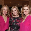 20 Teena Davis, from left, Casey Curry and Renea Locke at the Best Friends Brunch benefiting aniMeals on Wheels February 2015