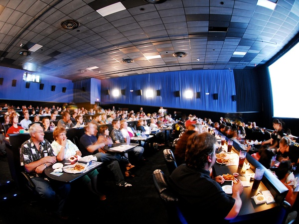 Superior New App Arrives In Dallas To Make Moviegoing More Social   CultureMap Dallas